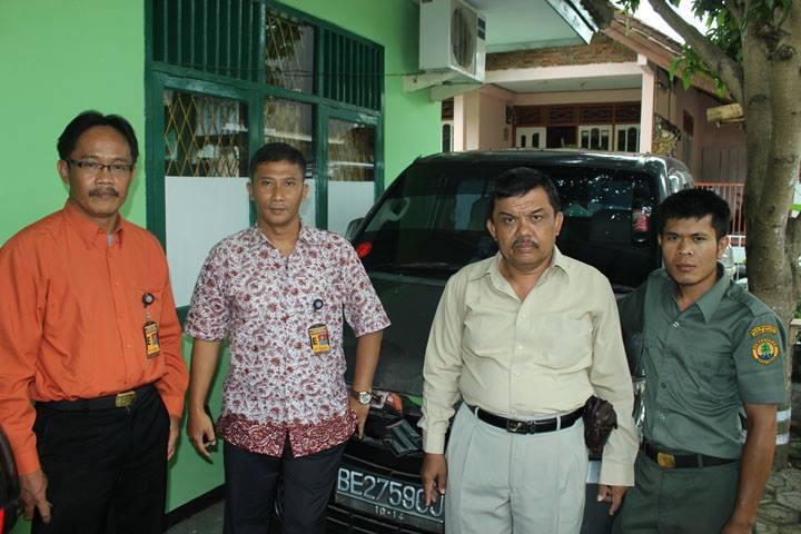 KSDA Serang-Banten